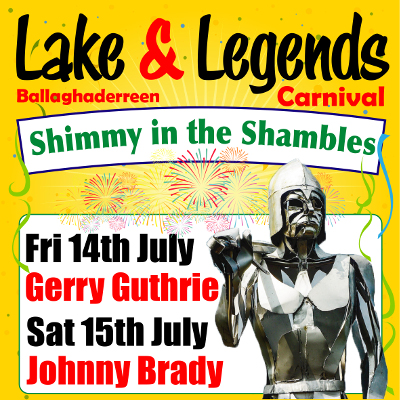 Lake & Legends Carnival