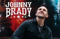 Johnny Brady